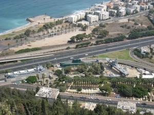 haifa to mont hermon 002