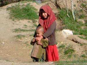 Jeunes Afghans